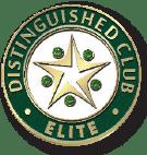 Distinguished Club Logo