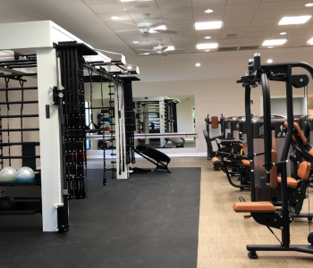 Quail Ridge Fitness Center