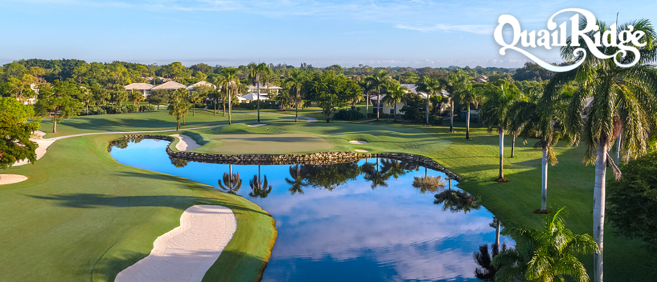Homes for Sale The Club at Quail Ridge Boynton Beach Florida